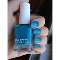 Pastel Nail Polish - 68