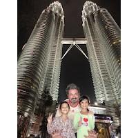 Kuala Lumpur Ve Singapur ....