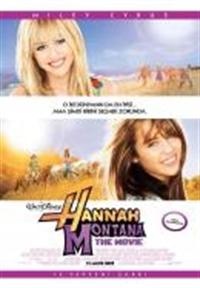Hannah Montana: The Movie Filmi
