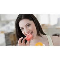 Cildinizi Güzelleştiren Yiyecek Çeşitleri