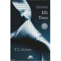 Grinin Elli Tonu….E L James