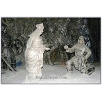 Bir Dünya Mirası | Wieliczka Tuz Madeni
