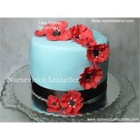 Antalyalı Blogerler Halka Açık Pasta Süsleme