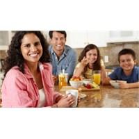 Ailemi İyi Besleyebiliyor Muyum?