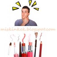 Erkeklerin Sevmediği 7 Makyaj Hatası