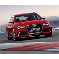 Audi'nin 560 Hp'lik Başyapıtı