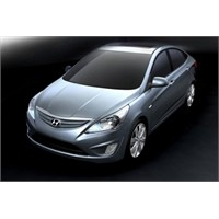 Karşınızda Yeni Hyundai Accent