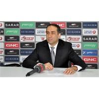 """Mehmet Can Öztürk: """"Her Maç Daha İyi Oynuyoruz."""""""