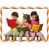 Çocuklara Kitabı Sevdirmenin Yolları