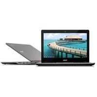 İlk Dokunmatik Ekranlı Chromebook'u Acer'dan!