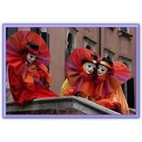 Venedik Festivali (Karnavalı) | İtalya