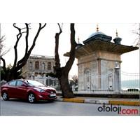 Hyundai Elantra Sınıfının En İyisi Olmaya Aday