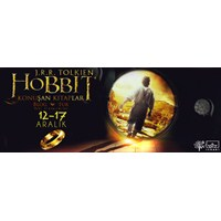 Konuşan Kitaplar Özel Etkinlik | Hobbit