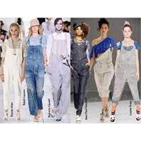 2012 Yaz Sezonunun En İddialı Trendlerinden: Tulum