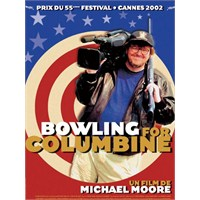 Bowling For Columbine.