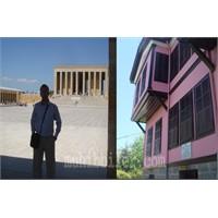 Ankara Şehir Notları