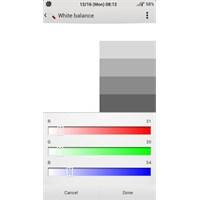 Xperia Z1 'inizde Sarı Ekran Problemimi Var ?