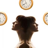 Sağlıklı Yaşam Vücut Saatinde Gizli