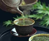 Yeşil Çay Yağ Yakıyor