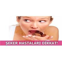 Şeker Hastalığı Körlüğe Neden Olabilir!
