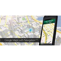 Google Map Güncellendi 6.1.0