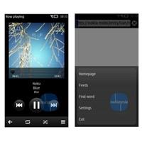 Yeni Symbian'dan İlk Görüntüler