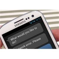 Samsung'un Galaxy S3 Yalanı