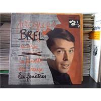 Jacques Brel – Les Toros