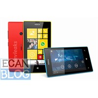 Ayda 6 Tl'ye Nokia Lumia 520