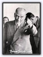 Atatürk ten Özlü Sözler