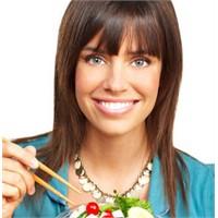 Kalıcı Kilo Kontrolü İçin Optimal Beslenme
