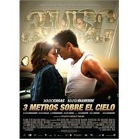 İlk Bakış: 3 Metros Sobre El Cielo / Aşka Yükseliş