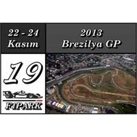 2013 Brezilya Gp - Yarış Sonucu