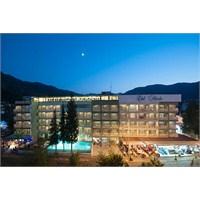 Ucuz Ve Güzel Bir Tatil İçin Alinda Beach Hotel