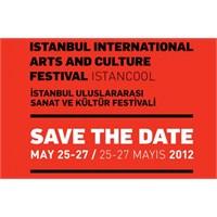 İstancool Festivali 25-27 Mayıs 2012- Ücretsiz