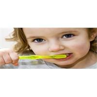 Çocuklarda Ağız Ve Diş Sağlığı Önemi
