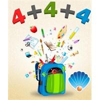 4+4+4 Eğitim Sistemi Hakkında Ne Kadar Bilgilisin