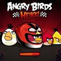 Yeni Angry Birds Heikki Çıktı!