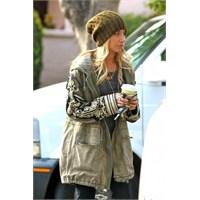 Ashley Tisdale'in Günlük Stili