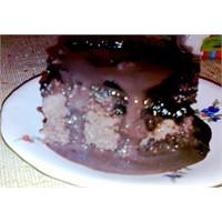 Islak Çikolatalı Kek