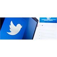 Twitter Yeni Yıla, Yeni Tasarımıyla Hazır