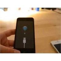 İphone 5'e Ait Video Yayınlandı