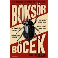 Boksör Böcek