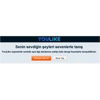 """""""Youlike"""" Kafa Dengini Bulma Sitesi"""
