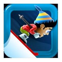 Ski Safari – Sınırlı Bir Süre Ücretsiz İphone Oyun