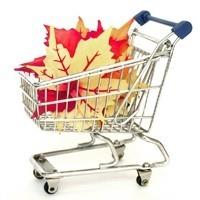 Diyet İçin Alışveriş