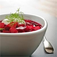 Pratik Pancar Salatası Tarifi