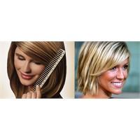 Pratik Saç Şekillendirme Önerileri