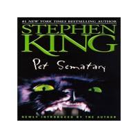 """Hayvan Mezarlığı""""bir Stephen King Romanı"""""""