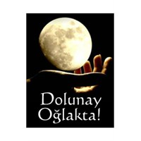 3 Temmuz 2012- Dolunay Oğlakta!